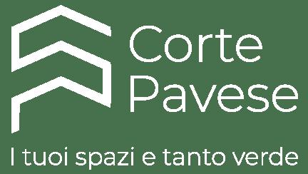 logo Corte Pavese Footer